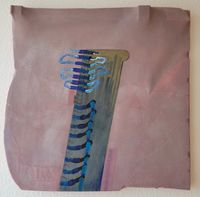 Phases and Parallels, 2 by Charlotte Mumm contemporary artwork painting