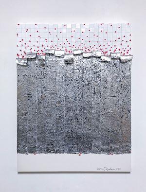 Impulse by Katsumi Hayakawa contemporary artwork