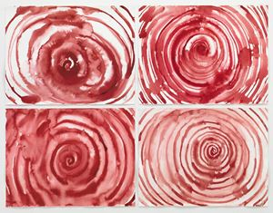 SPIRAL by Louise Bourgeois contemporary artwork