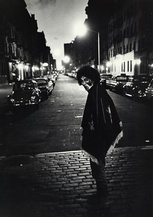 Acid, Lower East Side by Larry Clark contemporary artwork