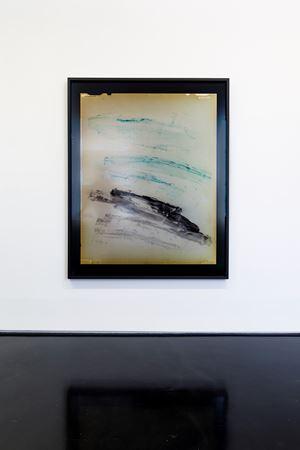 Refraction by Justine Varga contemporary artwork