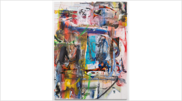 Contemporary art exhibition, Art Basel OVR:2020 at Galerie Greta Meert, Brussels