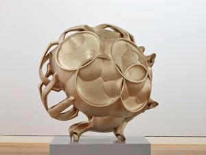 In an Instant by Tony Cragg contemporary artwork