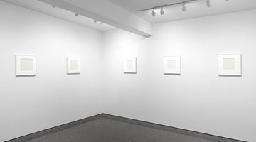 Contemporary art exhibition, Agnes Martin, Agnes Martin: On A Clear Day, 1973 at Krakow Witkin Gallery, Boston