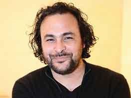 Artist Kader Attia opens new art hub in Paris
