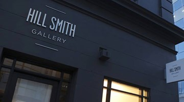 Hill Smith Gallery contemporary art gallery in Adelaide, Australia