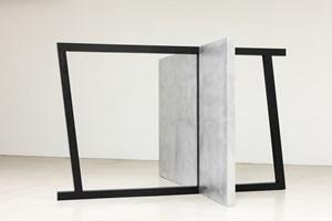Serene Wall and I by Tai-Jung Um contemporary artwork
