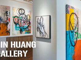Gin Huang Gallery