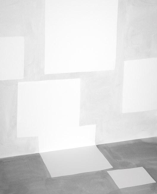 Cast me a Shadow #6 對影#6 by Wang Yahui contemporary artwork