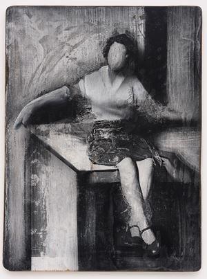 Noumena by Mircea Suciu contemporary artwork