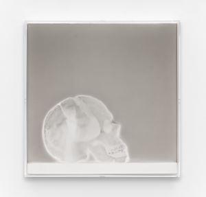 Untitled by Claudio Parmiggiani contemporary artwork