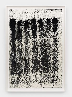 Orchard Street #12 by Richard Serra contemporary artwork