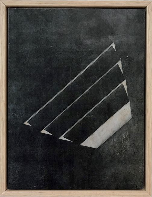 Gamma by Tobias Bernstrup contemporary artwork