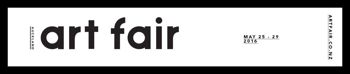 Auckland Art Fair 2016