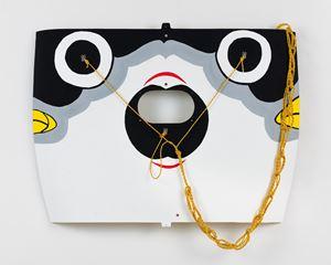 Fugu by Claire Healy and Sean Cordeiro contemporary artwork