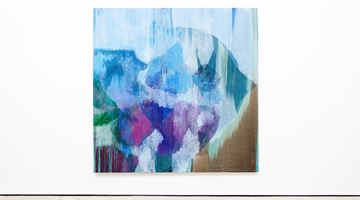Contemporary art exhibition, Victoria Morton, Excitation at The Modern Institute, Online Only, Glasgow