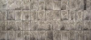 Homage to Le Corbusier by Antonio Puri contemporary artwork