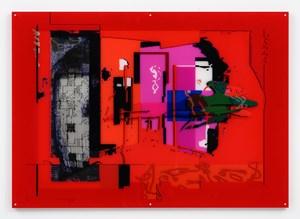 Unweit von Dir by Anne-Mie Van Kerckhoven contemporary artwork