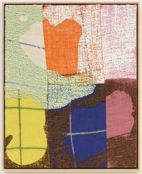 Lemon Drift by Evan Nesbit contemporary artwork painting