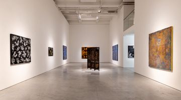Contemporary art exhibition, Su Meng-Hung, Self-exoticism at Tina Keng Gallery, Taipei, Taiwan