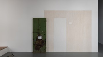 Contemporary art exhibition, Vajiko Chachkhiani, Moment in and out of time at SCAI The Bathhouse, Tokyo, Japan