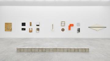 Contemporary art exhibition, Group exhibition , Construction / Destruction at Almine Rech, Rue de Turenne, Paris