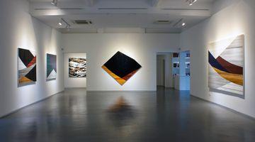 Contemporary art exhibition, Ricardo Mazal, Full Circle and the Diamond Series at Sundaram Tagore Gallery, Singapore