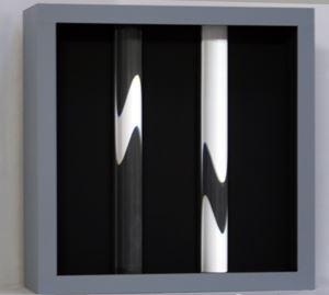 bascule / 1_5 by Martina Kramer contemporary artwork