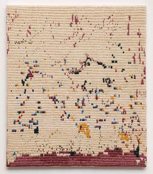 Vidigal by Marina Rheingantz contemporary artwork