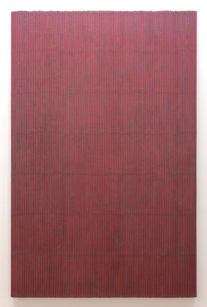Ecriture(描法)No.150519 by Park Seo-Bo contemporary artwork