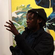 Michael Armitage and Kudzanai-Violet Hwami on Painting
