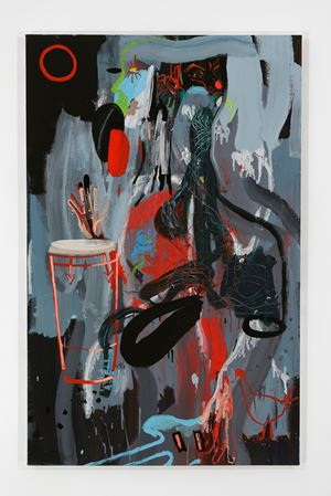 Untitled (12) by Spencer Sweeney contemporary artwork