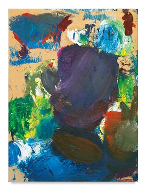 [Untitled] by Hans Hofmann contemporary artwork
