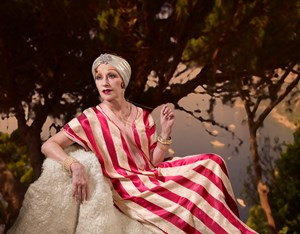 Untitled #571 by Cindy Sherman contemporary artwork