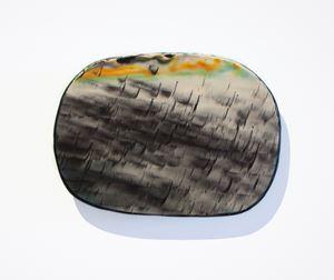 Light sparked ghee by Harminder Judge contemporary artwork