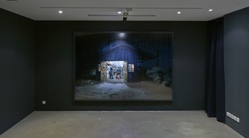 Contemporary art exhibition, Scott McFarland, Seasons Change at Choi&Lager Gallery, Cologne