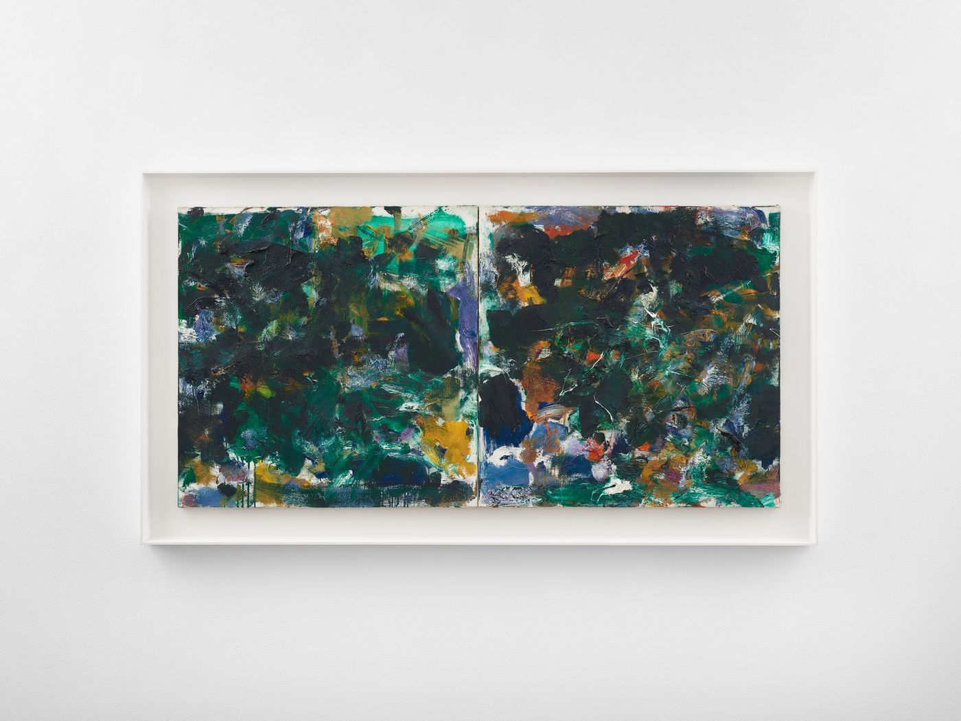 Untitled by Joan Mitchell contemporary artwork