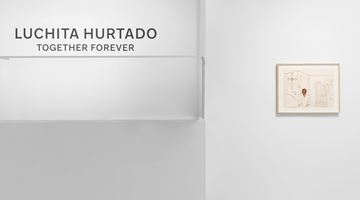 Contemporary art exhibition, Luchita Hurtado, Together Forever at Hauser & Wirth, 22nd Street, New York