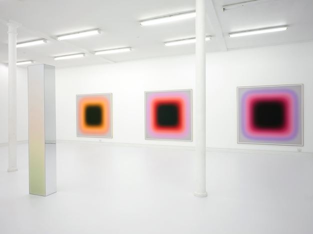 Exhibition view: Jonny Niesche, Poikilos, Starkwhite (17 November–15 December 2020). Courtesy Starkwhite.