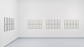 Contemporary art exhibition, Jack Goldstein, Selectric Works at Metro Pictures, New York
