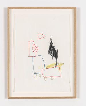 Untitled by Jenny Brosinski contemporary artwork