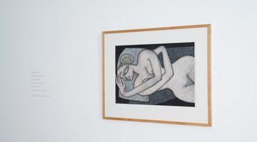 Contemporary art exhibition, Group Exhibition, Kolkata | Santiniketan at Galerie Mirchandani + Steinruecke, Mumbai, India
