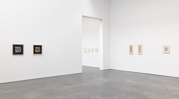 Contemporary art exhibition, Anni Albers, Anni Albers at David Zwirner, New York
