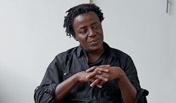 John Akomfrah