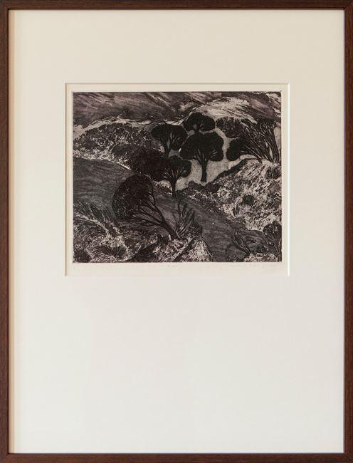 River by Mrinalini Mukherjee contemporary artwork