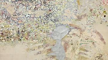 Contemporary art exhibition, Ellen Gallagher, Ellen Gallagher at Gagosian, Paris