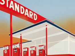 Ed Ruscha Treasure Trove to be Auctioned by Christie's (Exclusive)