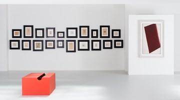 Contemporary art exhibition, Donald Judd, Kazimir Malevich, JUDD / MALEVICH at Galerie Gmurzynska, Talstrasse 37, Switzerland