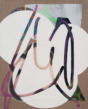 Cloudbuster #13 by Marc Freeman contemporary artwork