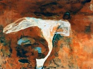 Yuan-Chin 遠志 by yen ding sheng contemporary artwork